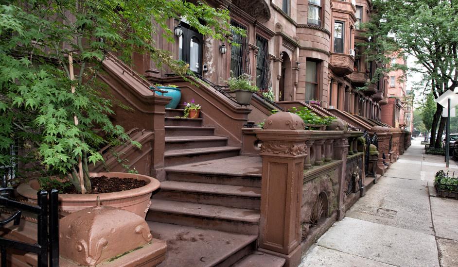 Tour de Harlem en Nueva York