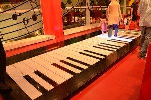 FAO Schwarz Piano
