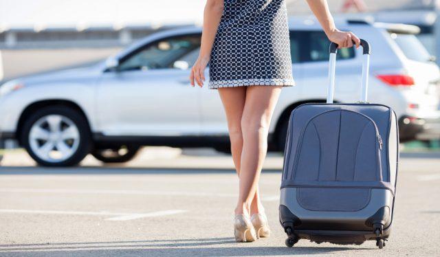 Traslado privado desde aeropuerto Nueva York hasta alojamiento