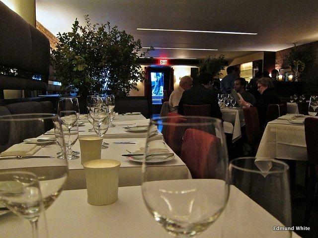 Blue Hill Restaurante