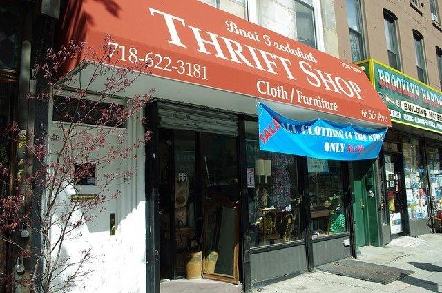 Bnai Tzeduka Quinta Avenida Brooklyn