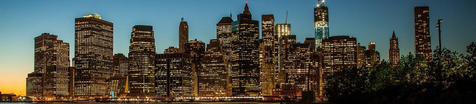Quiz NY: ¿Cuántos edificios de NY eres capaz de reconocer?