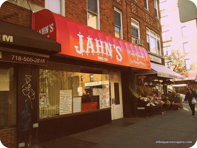 Janh¡s Diner en Queens