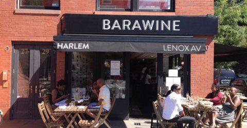 Restaurante Barawine Harlem Facebook