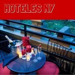 Hoteles NY