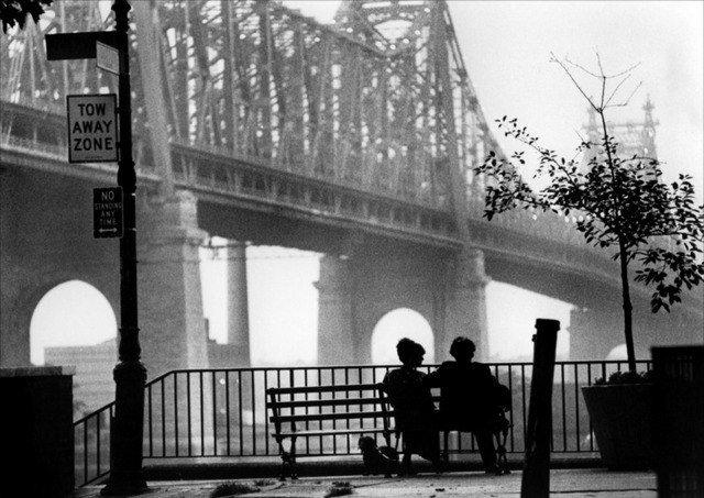 Queensboro Bridge Manhattan
