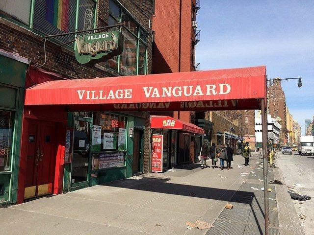 Villian Vanguard
