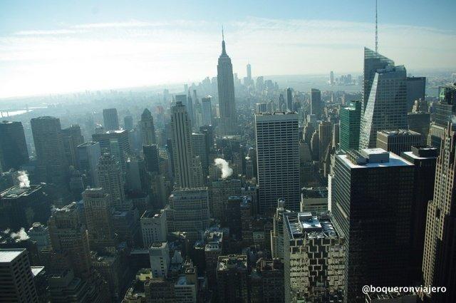 Visitar Nueva York en 1 día