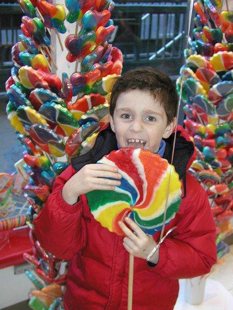 Dylan's Candy Bar Nueva York