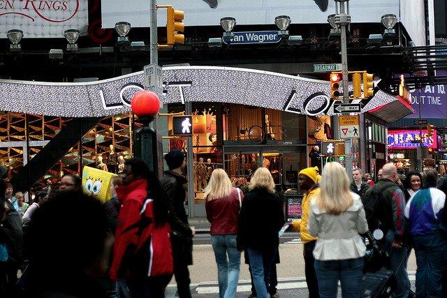 Ann Loft Nueva York