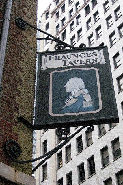 Fraunces Tavern Museum en NY