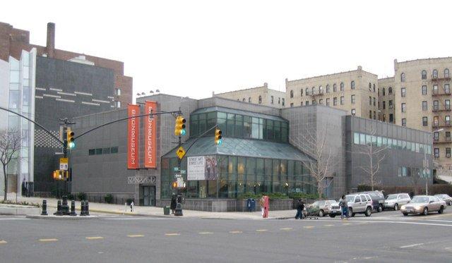 Museo de las Artes en el Bronx