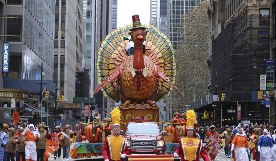 10 planazos qué hacer en Noviembre en Nueva York