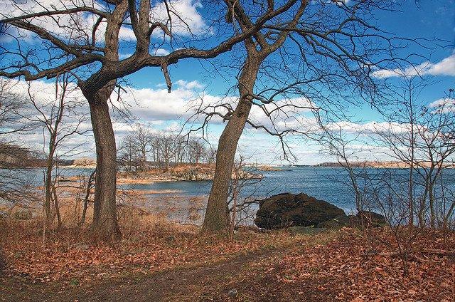 Pelham Bay Park El Bronx