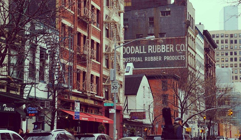 Qué ver en Tribeca