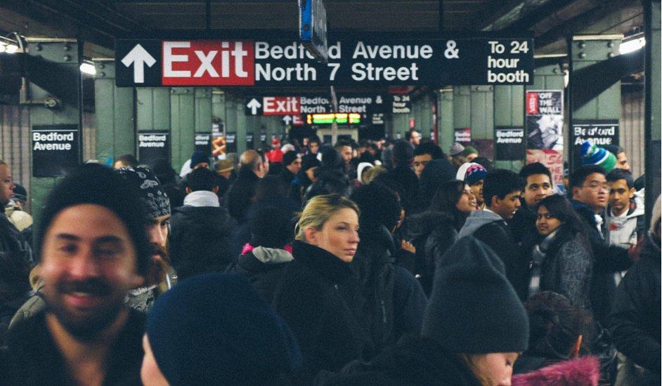 Cómo utilizar el transporte público en Nueva York