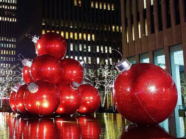 Nueva York y sus luces