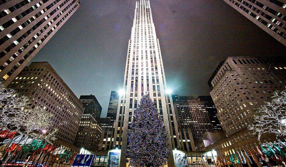 Qué hacer en diciembre en Nueva York