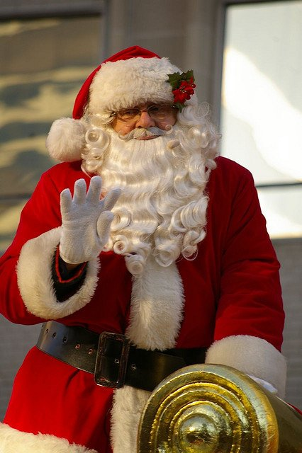 Staten Island en Navidad