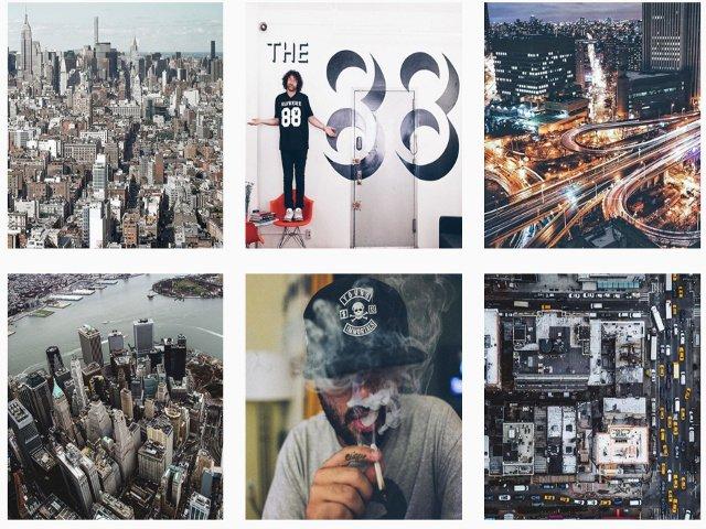 Fotos sobre Nueva York de @gotitnyc