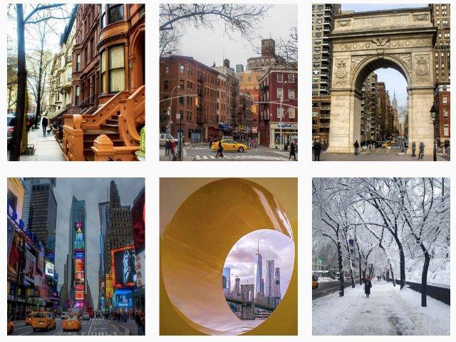 Preciosas fotos de Nueva York de @newyorkcitykopp