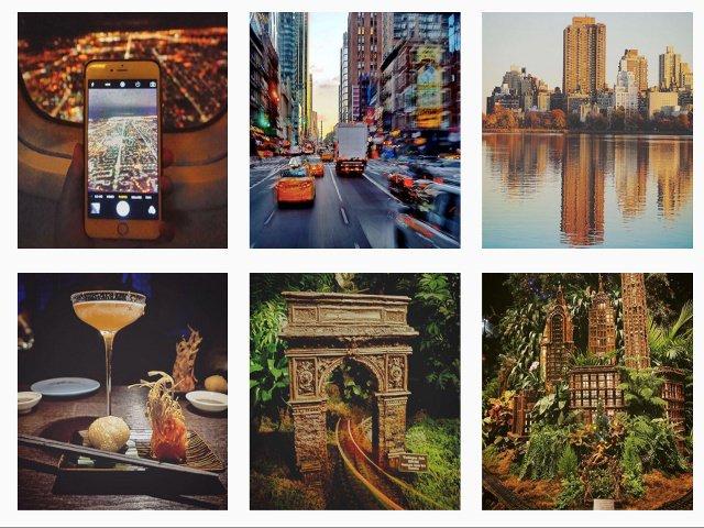 Las calles de Nueva York y su encanto de la mano de @sarahandnewyorkcity