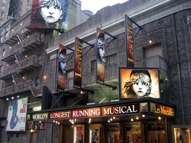 En febrero, Nueva York acoge el Broadway para niños