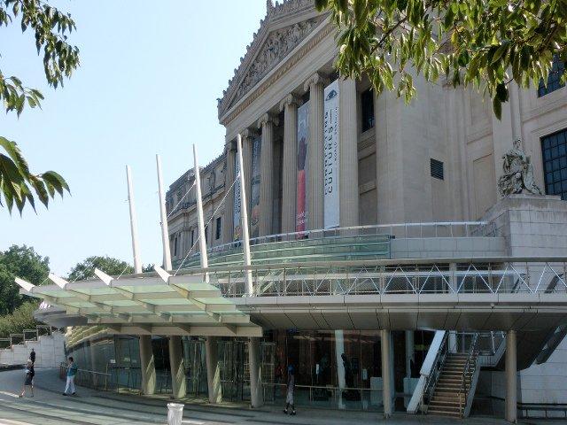En febrero puedes crear tu obra de arte en el Brooklyn Museum