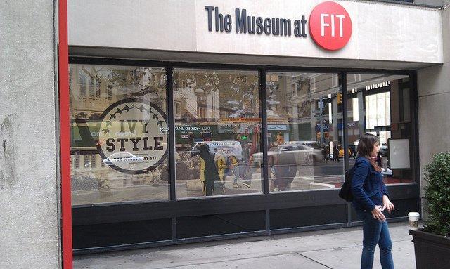 Museo FIT en Chelsea, Nueva York