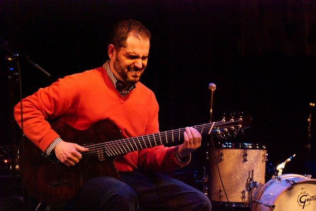 Winter Jazzfest en Nueva York