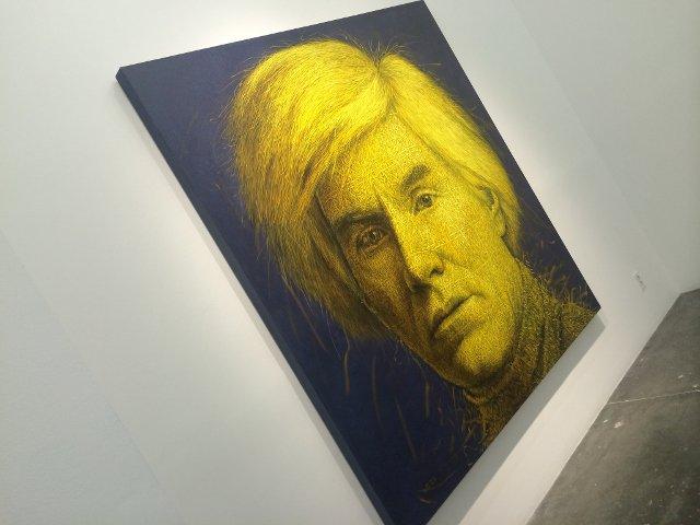 Visitar las galerias de arte en Chelsea es uno de los planes baratos en Nueva York.