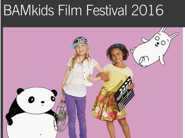 Esta semana en Nueva York se puede disfrutar del festival de cine para niños BAMkids