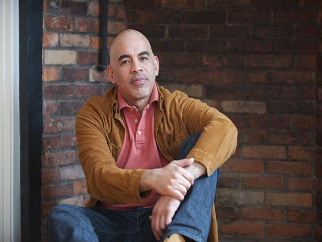 Willie Perdomo saldrá como parte de Page Meets Stage en el Museo del Barrio esta semana en Nueva York