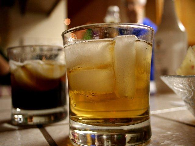 Esta Semana en Nueva York se puede ir a una feria de bebidas destiladas artisanales