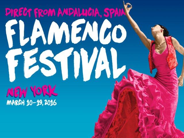 Esta Semana en Nueva York se puede ver un festival de flamenco