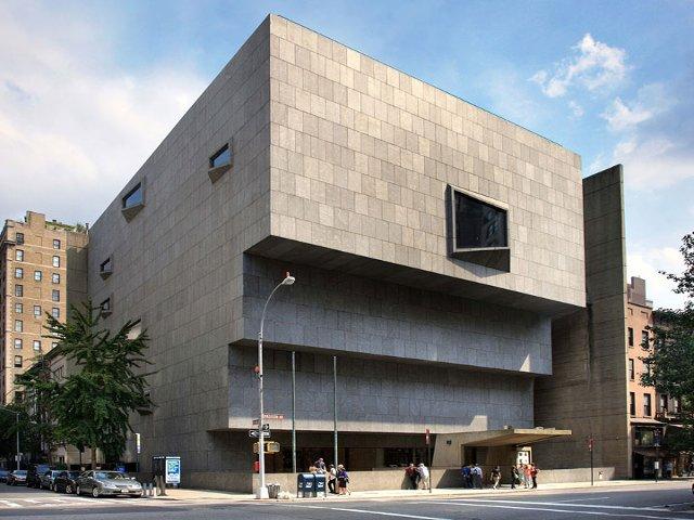 Esta semana en Nueva York abre el MET Breuer