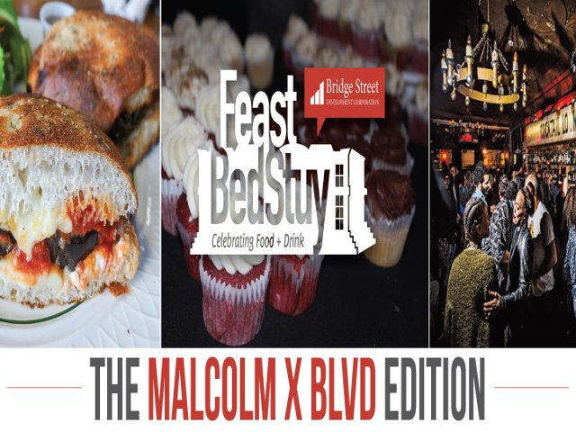 Esta semana en Nueva York los foodies podéis disfrutar de Feast BedStuy
