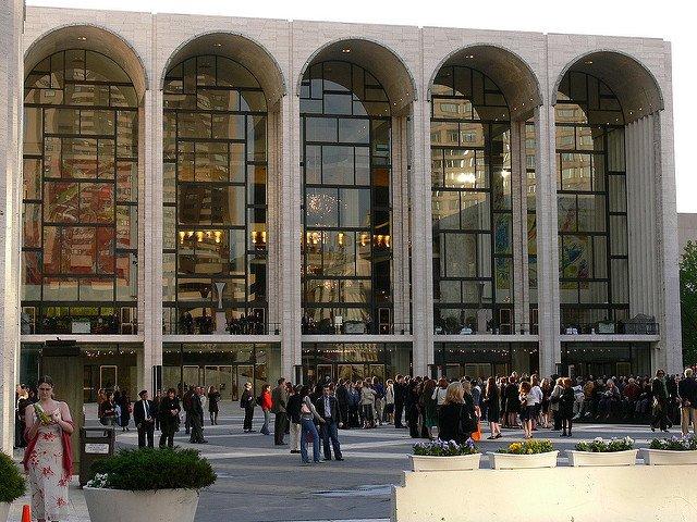 Esta semana en Nueva York se puede escuchar un concierto de Mozart en Lincoln Center