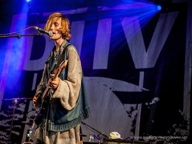 Esta semana en Nueva York se puede ir a un concierto del grupo indie-punk DIIV