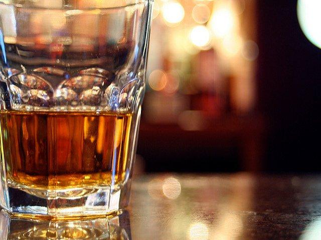 Esta semana en Nueva York se puede participar en el Whiskey Walk