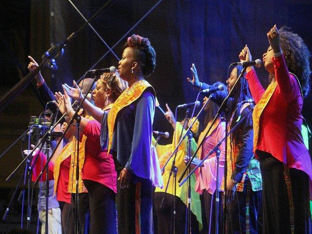 Esta semana en Nueva York se puede tomar el brunch con el Harlem Gospel Choir