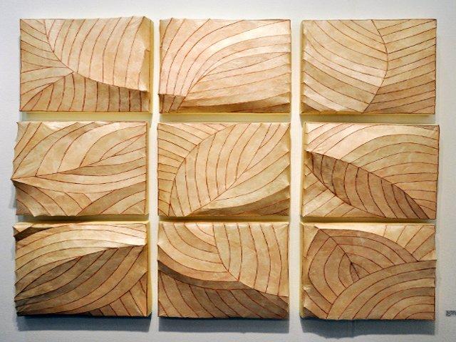 Esta semana en Nueva York se puede ver Art on Paper