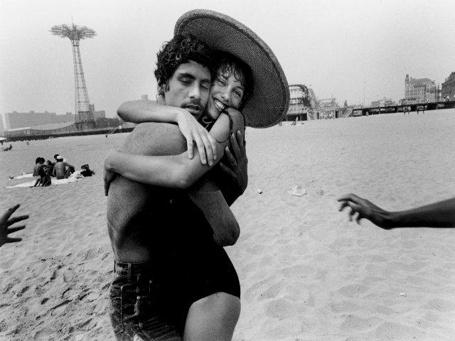 Esta semana en Nueva York se puede ver una exhibicióen de Coney Island en el Museo de Brooklyn