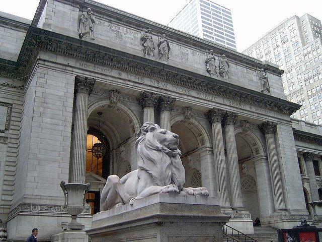 Esta semana en Nueva York se puede ver una exhibición sobre mujeres de imprenta en la NYPL