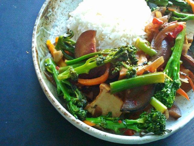 El festival de comida vegetariana tendrá lugar en Nueva York en mayo