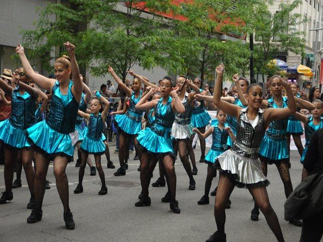 En Nueva York en mayo podrás ir al Dance Parade