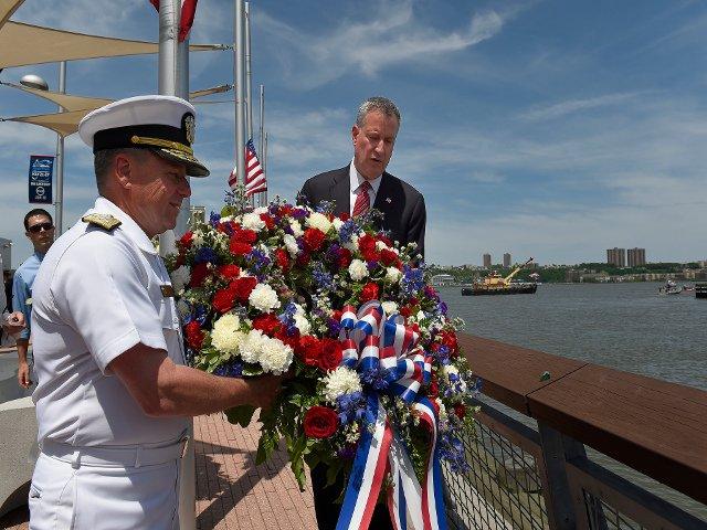 En Nueva York en mayo se celebra Memorial Day