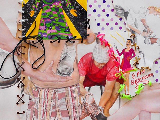 Esta Semana en Nueva York puedes ir a la charla del artista de Sole Exchange