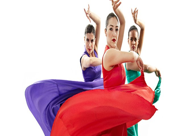 Esta semana en Nueva York Flamenco en Brooklyn