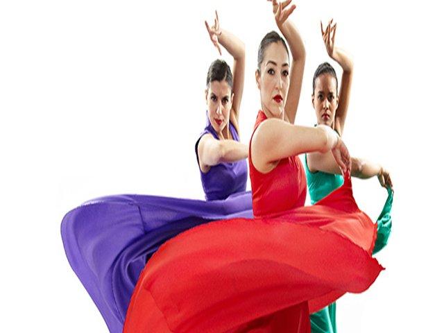 Esta semana en Nueva York Flamenco en Brooklyn